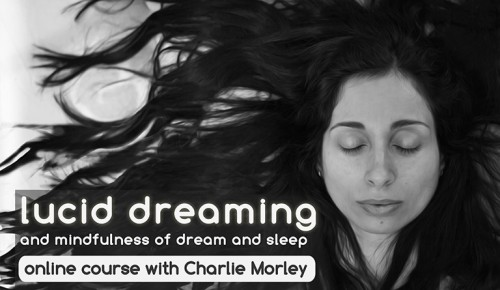 What is Mindfulness of Dream and Sleep? - Awake Academy