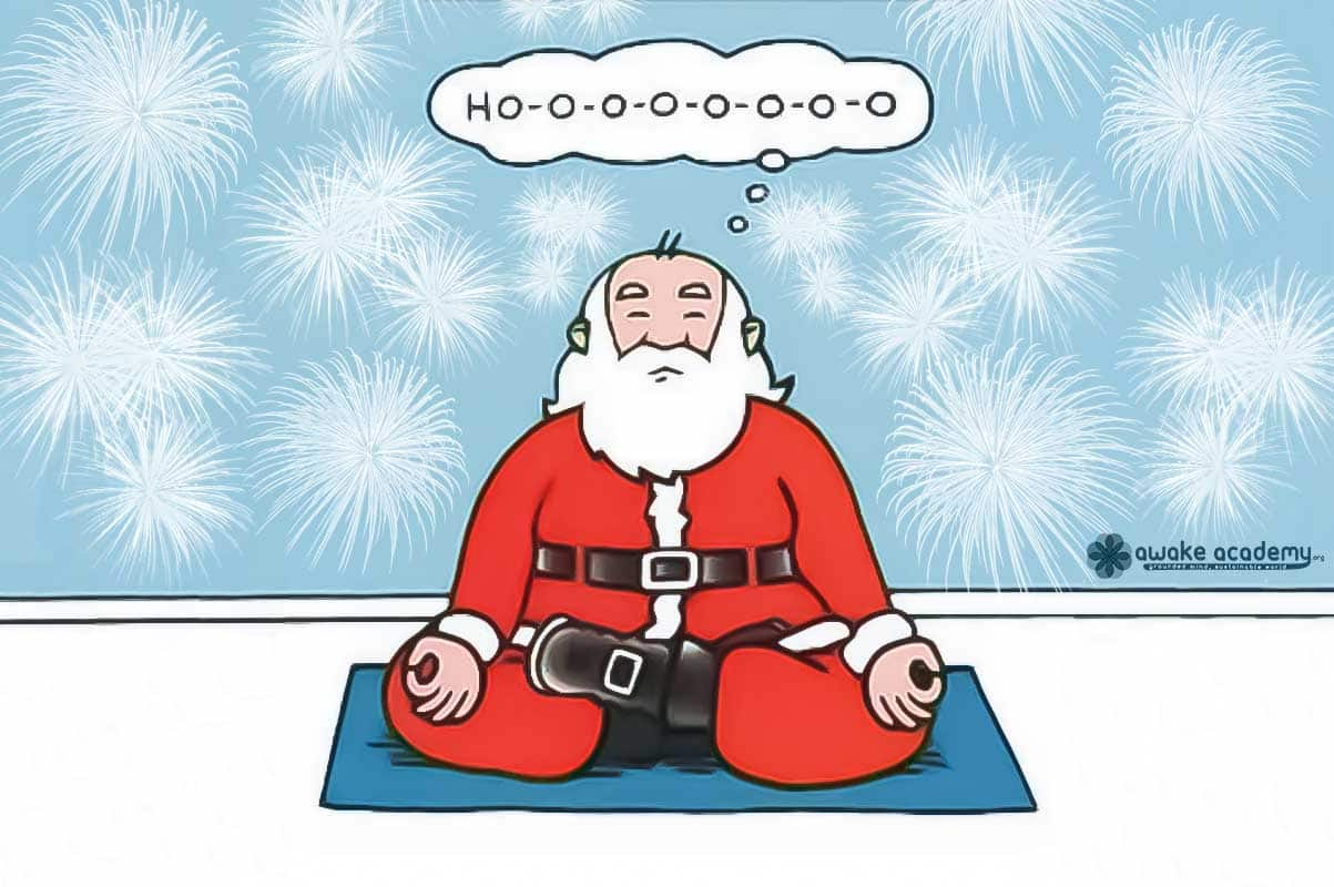 Mindful Holiday Season