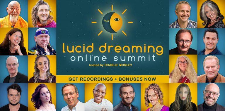Lucid Dreaming Online Summit
